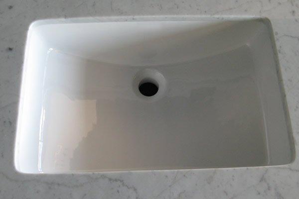 Bathroom Series Ceramic Vanity Sink 200013