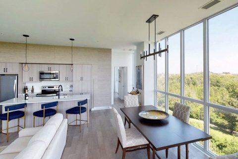 Upper Vista Condominiums