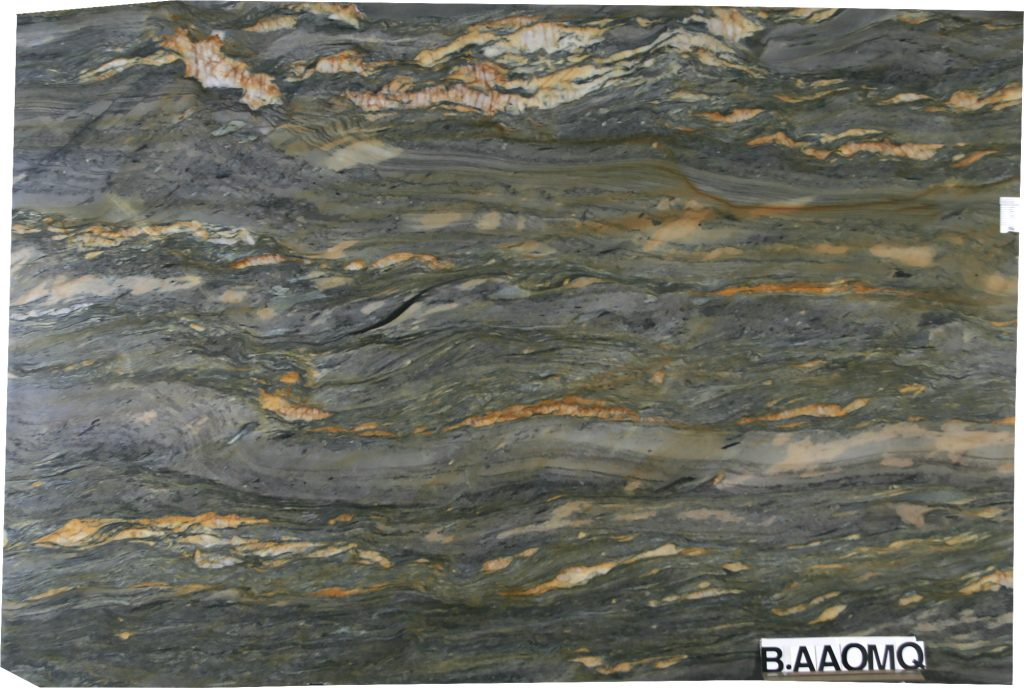 Azul Coast Granite