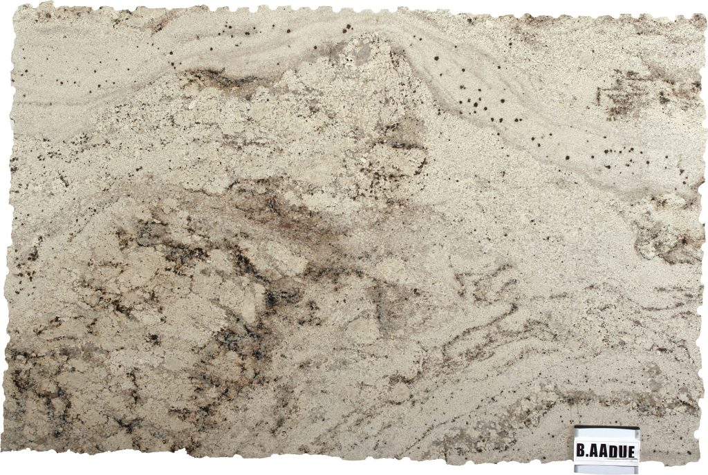 Beige Springs Granite