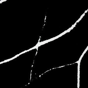 Bianco Nero Quartz