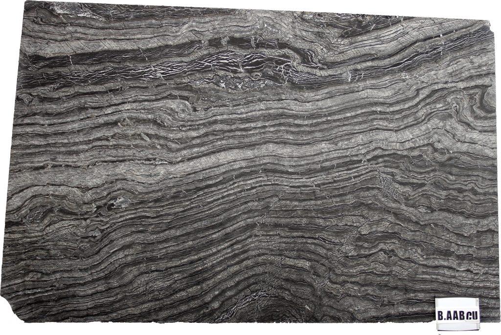 Black Serpentine Marble