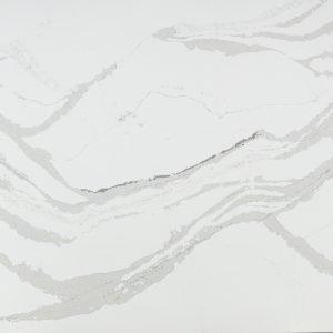 Everest White Quartz