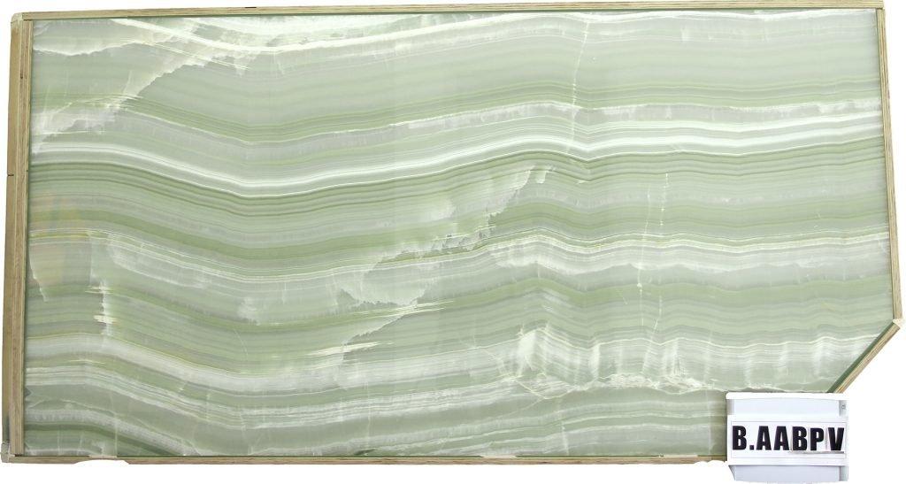 Jade Green V/C Onyx