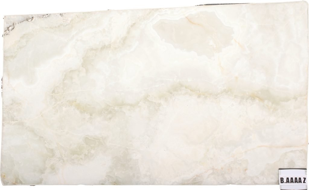 White C/C Onyx